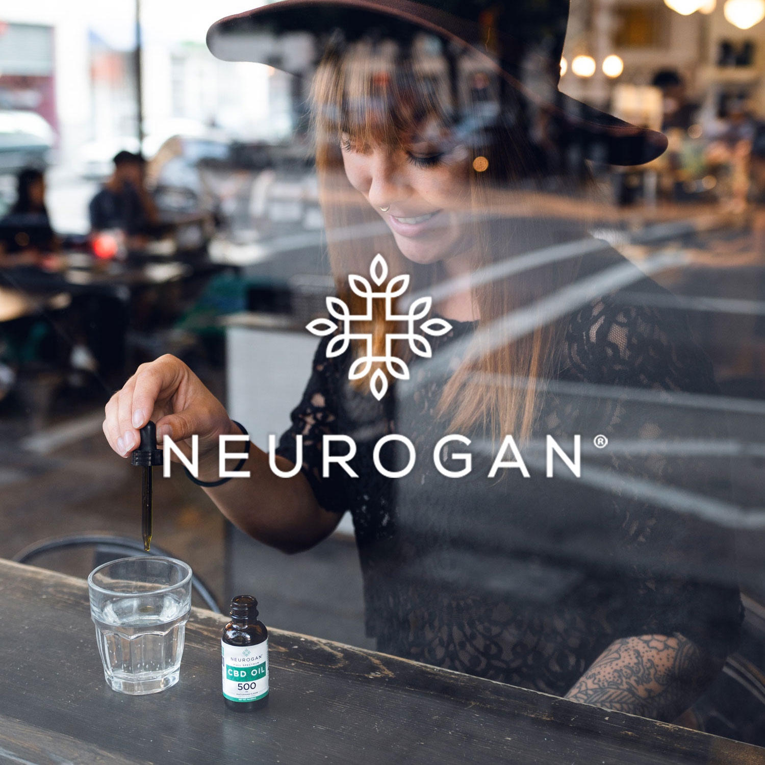 Neurogan Mood Fotografie Produktfotografie CBD Influencermarketing